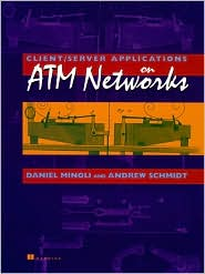 Client Server Applications on ATM Networks