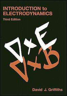 Introduction to Electrodynamics
