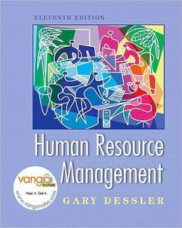 Human Resource Management Value Pack (Includes Prentice Hall Guide to Research Navigator & Vangonotes Access)