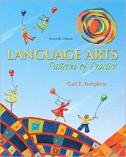 Language Arts: Patterns of Practice Value Package (Includes Reading and Learning to Read)