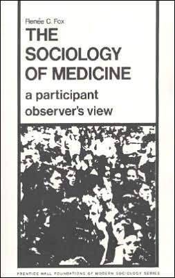 Sociology of Medicine