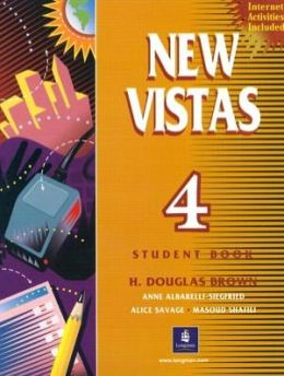 New Vistas 4 Workbook 4