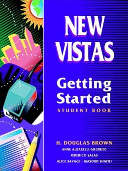 New Vistas: Student Book