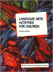 Language Arts Activites for Children