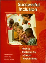 Successful Inclusion: Practical Strategies for a Shared Responsibility