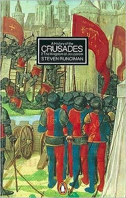 A History of the Crusades Vol. 2. the Kingdom of Jerusalem and the Frankish East, 1100-1187