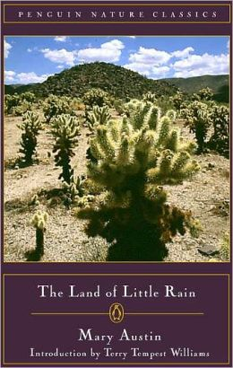 The Land of the Little Rain