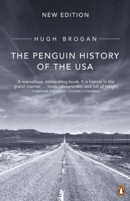 The Penguin History of the USA