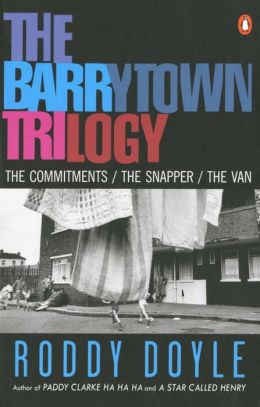 The Barrytown Trilogy: The Commitments, The Snapper, The Van