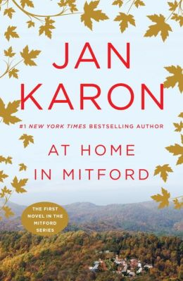 At Home in Mitford (Mitford Series #1)