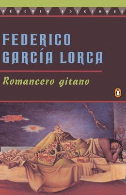 Romancero gitano (Gypsy Ballads)