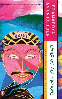 Child of All Nations (The Buru Quartet, Book 2)