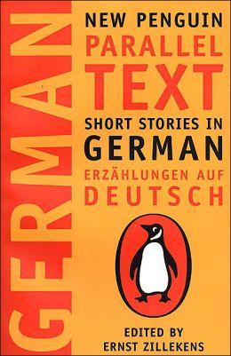 Erzahlungen auf Deutsch (Short Stories in German): New Penguin Parallel Text