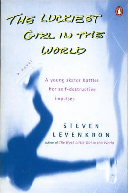 The Luckiest Girl in the World: A young skater battlres her self-destructive impulses