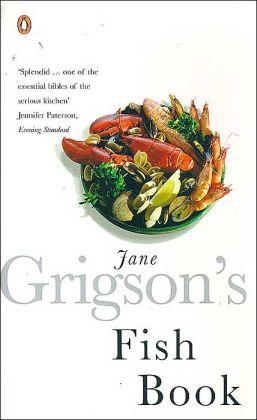 Jane Grigsons Fish Book