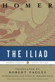 Book Cover Image. Title: The Iliad (Fagles translation), Author: Homer