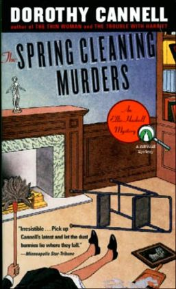 The Spring Cleaning Murders (Ellie Haskell Series #8)