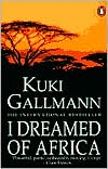 I Dreamed of Africa (movie tie-in)