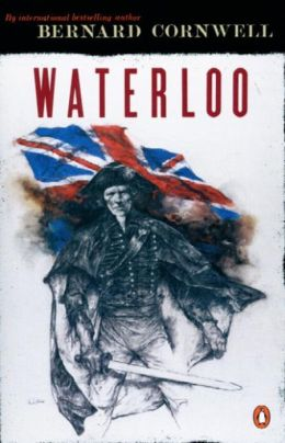 Sharpe's Waterloo (Sharpe Series #20)