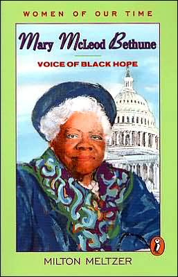 Mary McLeod Bethune: Voice of Black Hope