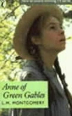 Anne Of Green Gables (TV Tie-In Edition)