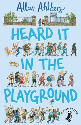 Heard It in the Playground