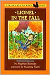 Lionel in the Fall: Level 3