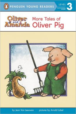 More Tales of Oliver Pig: Level 2