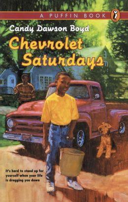 Chevrolet Saturdays