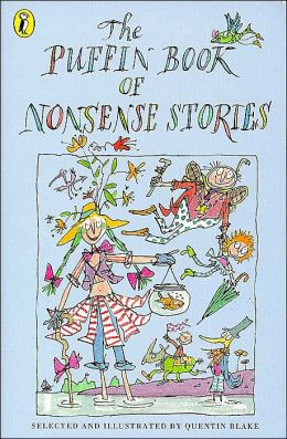 Puffin Book of Nonsense Stories