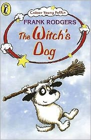 Witch's Dog