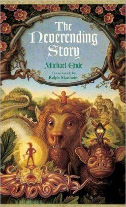 The Neverending Story Ralph Manheim