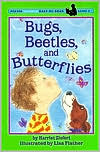 Bugs, Beetles, and Butterflies
