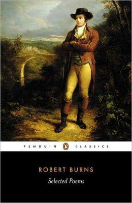 Robert Burns: Selected Poems