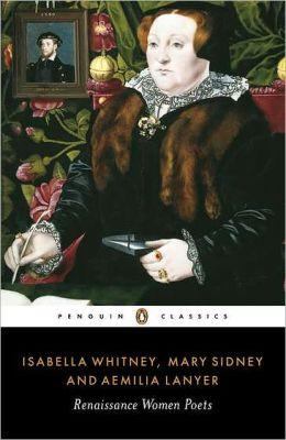 Renaissance Women Poets