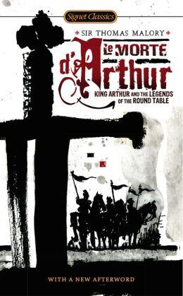Le Morte D' Arthur, Volume II
