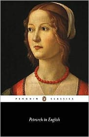 Petrarch in English