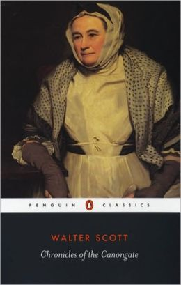 Chronicles of the Canongate (Penguin Classics Series)