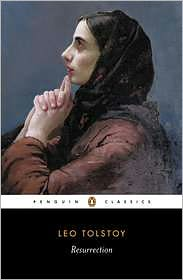 Penguin Classics Resurrection