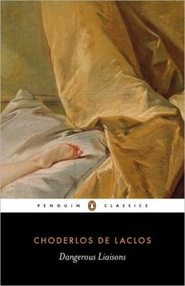 Dangerous Liaisons book cover