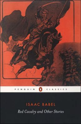 Red Cavalry and Other Stories
