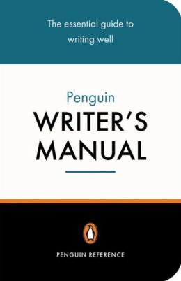 Penguin Writers Manual