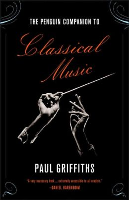 The Penguin Companion to Classical Music