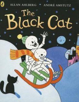 Funnybones The Black Cat