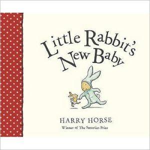 Little Rabbits New Baby