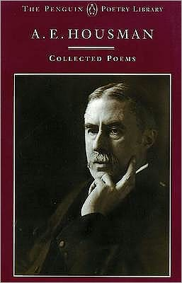 A.E. Housman : Collected Poems