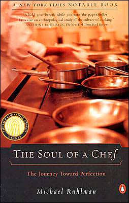 Soul of a Chef: The Journey Towards Perfection