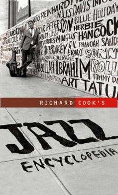 Richard Cook's Jazz Encyclopedia