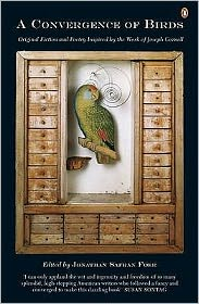 Convergence of Birds: Original Fiction and Poetry Inspired by the Work of Joseph Cornell