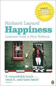 Happiness : Lessons from a New Science